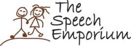 The Speech Emporium Logo